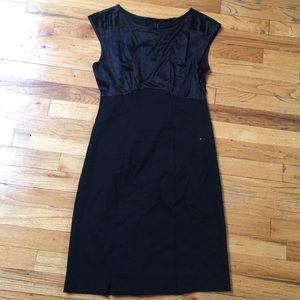 Classic Black Theory Dress Size 8